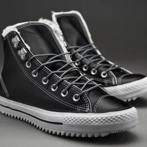 Converse Chuck Taylor All Star City Hiker Leather